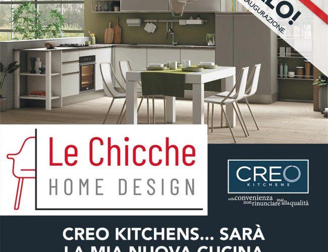 Mobilificio Nuovo Arredo Andria.Le Chicche Home Design Lube E Creo Store Barletta Andria Trani