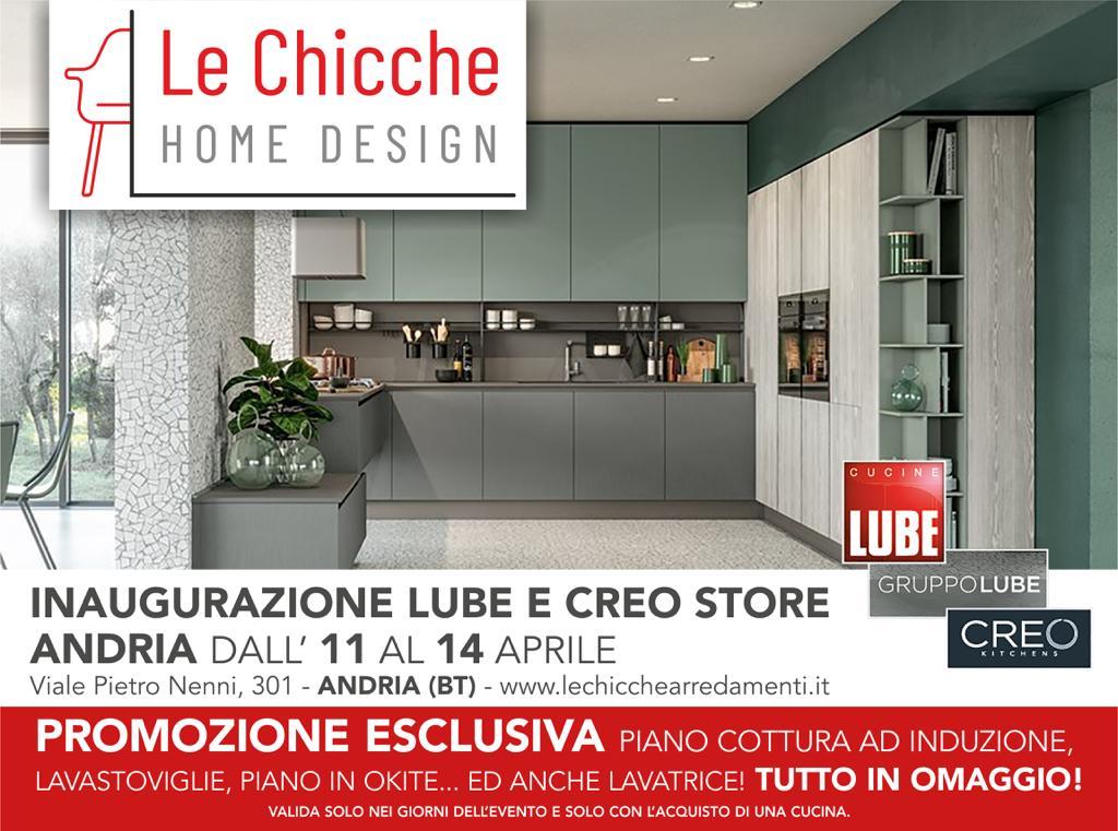 Nuovo Arredo Ad Andria.Inaugurazione Lube Store Ad Andria Elettrodomestici In Omaggio