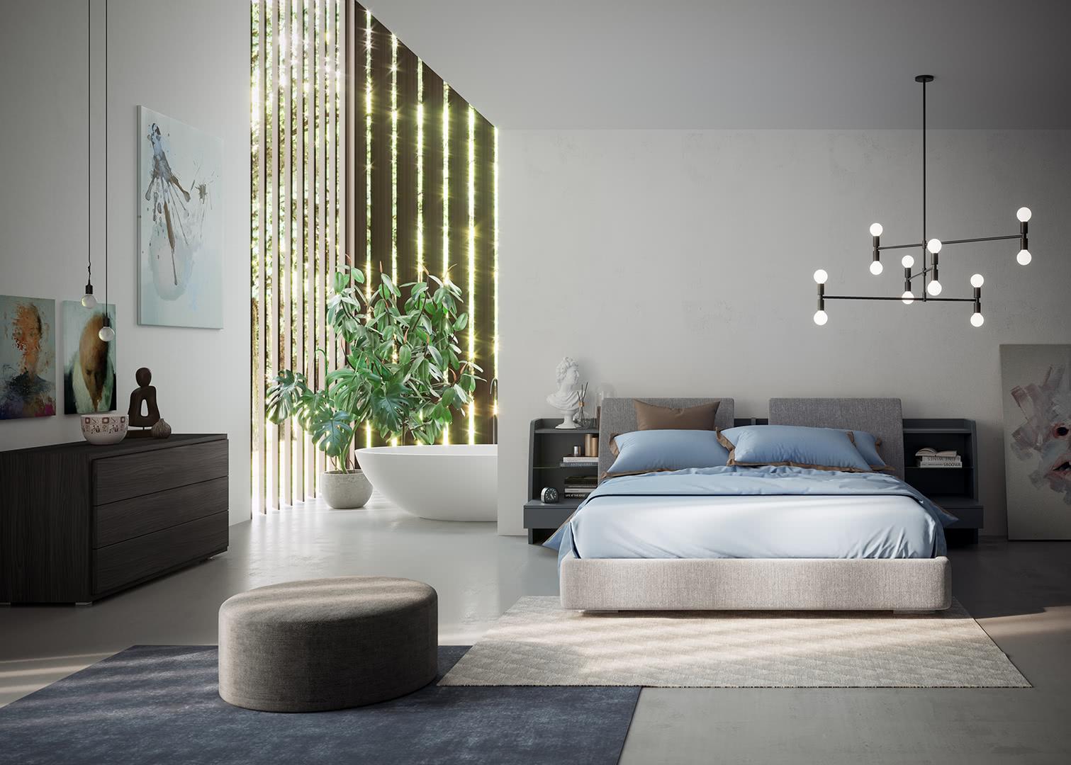 Camere da Letto a Barletta Andria Trani - Le Chicche Home Design