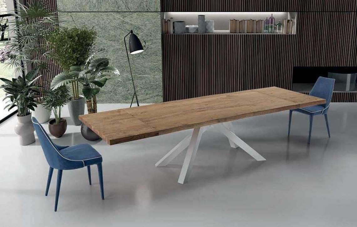Tavoli e complementi d 39 arredo ad andria trani le for Complementi d arredo design